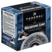 Federal Premium Speed Shok Waterfowl Steel
