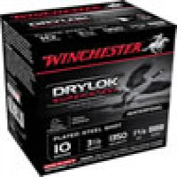 Winchester Super X Dryloc Plated Steel 1-5/8oz