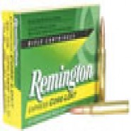 Remington Ammuntion Core-Lokt SP