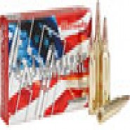Hornady American Whitetail Winchester Short Mag SP