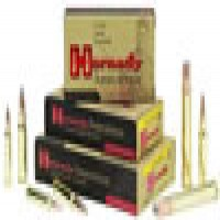 Hornady Superformance Spire Point RP