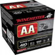 Winchester AA SuperSport Sporting Clays Gauge Lead 1/2oz