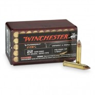 Mag Winchester Polymer Tip V-Max M-ID