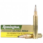 Remington Core-Lokt SP