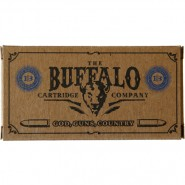 Buffalo Cartridge RN RM FMJ