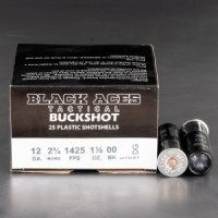 Black Aces Tactical Buck 1-1/5oz