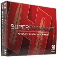 Hornady Superformance SST