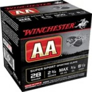 Winchester Repeating Arms WIN AA TARGET 3/4oz