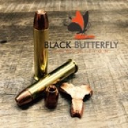 Black Butterfly Premium Government Maker Expanding Copper RED CLOUD Limit
