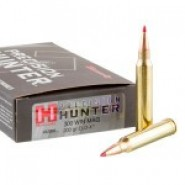Ammo Hornady Precision Hunter ELD-X