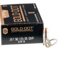 Ammo Speer Gold Dot LE JHP