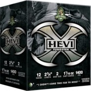 Hevi-Shot Hevi-X Tungsten 1oz