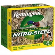 Remington Nitro Steel