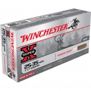 Super-X Winchester Power-Point SP