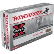 Super-X Winchester Power Point SP