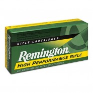 Remington High Performance Ultra SP
