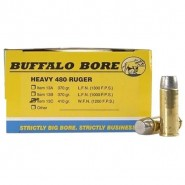 Buffalo Bore LBT-WFN