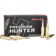Hornady Precision Hunter ELD-X Polymer Boat Tail