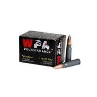 Wolf Performance Bi-Metal Steel FMJ