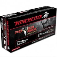 Winchester Power Max PHP