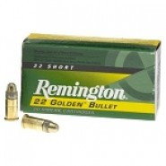 Remington High Velocity Plated Lead RN