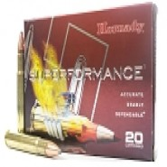 Hornady Superformance JSP