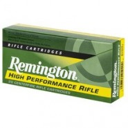 Remington High Performance PSP