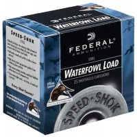 Federal Speed-Shok T 1-1/2oz