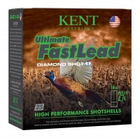 Kent Cartridge Ultimate Fast Lead 1oz