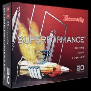 Hornady Superformance Ruger Compact SST
