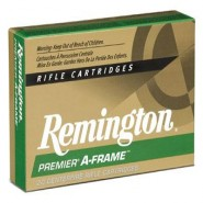 Remington Rem Ultra Mag Swift A-Frame