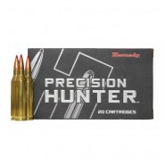 Hornady ELD-X Precision Hunter