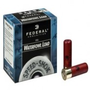 Federal Speed Shok Waterfowl Loads BB