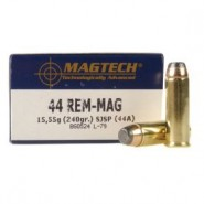 Magtech Remington SP