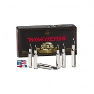 Winchester Supreme Ballistic Silver Tip $12.99 Shipping on Unlimited Boxes