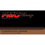 PMC Target FMJ $12.99 Shipping on Unlimited Boxes