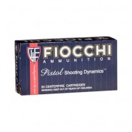 Fiocchi Long FMJ $12.99 Shipping on Unlimited Boxes