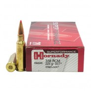 Hornady Superformance SST $12.99 Shipping on Unlimited Boxes