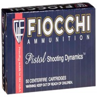 Fiocchi Shooting Dynamics Brass FMJ $12.99 Shipping on Unlimited Boxes