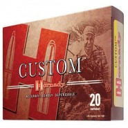 Hornady DG DGS FMJ $12.99 Shipping on Unlimited Boxes