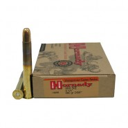 Hornady Dangerous Game Series DGS $12.99 Shipping on Unlimited Boxes