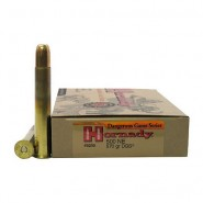Hornady DGS FMJ $12.99 Shipping on Unlimited Boxes