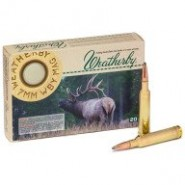 WEATHERBY SP HORNADY