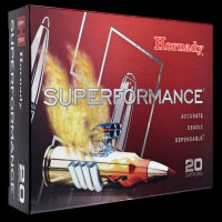 Hornady Superformance Spire Point Recoil Proof