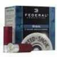 Federal Speed Shok Heavy HV Steel 1-1/2oz