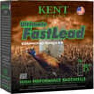 Kent Cartridge Ultimate Fast Lead Shells 1oz