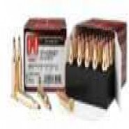 Hornady SuPerformance NTX Lead Free