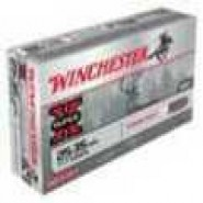 Ammo Super-X Winchester Power Point Other FEATURES Velocity Seasonal AVAILABILITYCALIBER Type