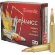 Hornady Superformance SST +P