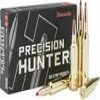 Hornady Weatherby ELD-X Count